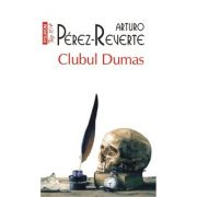 Clubul Dumas (Arturo Perez-Reverte)