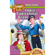 Copiii Capitanului Grant (Jules Verne)
