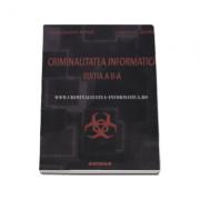 Criminalitatea informatica (Ioan-Cosmin Mihai, Laurentiu Giurea)