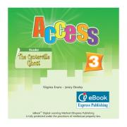 Curs limba engleza Access 3 - ieBook Pre-Intermediate (B1)