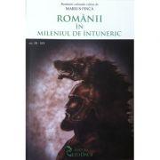 Romanii in mileniul de intuneric, sec. III-XIV