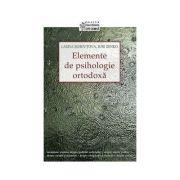Elemente de psihologie ortodoxa (Larisa Sehovtova)