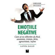 Emotiile negative