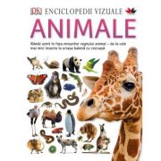 Enciclopedii vizuale. Animale