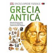 Enciclopedii vizuale. Grecia Antica