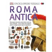 Enciclopedii vizuale. Roma Antica