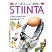 Enciclopedii vizuale. Stiinte