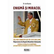 Enigma si miracol - Ion Buzatu