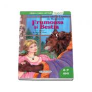 Frumoasa si Bestia, nivelul 2 - Colectia Primele mele lecturi (8-9 ani)