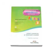 Ghidul profesorului pentru tabla interactiva Access 3 - Users Manual and Teachers Guide (Interactive Whiteboard Software)