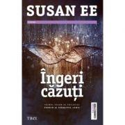 Ingeri cazuti (Susan Ee)