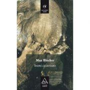 Inimi cicatrizate - Max Blecher