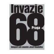 Invazie Praga 68 (Josef Koudelka)