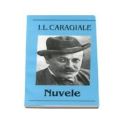 Ion Luca Caragiale - Nuvele