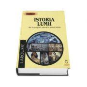 Istoria lumii de la origini pana in anul 2000