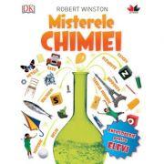 Misterele Chimiei - Enciclopedie pentru elevi (Robert Winston)