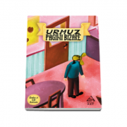 Pagini bizare - Urmuz (Contine CD)