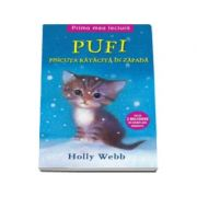 Pufi, pisicuta ratacita in zapada - Holly Webb