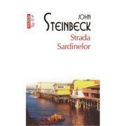 Strada Sardinelor (John Steinbeck)