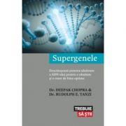 Supergenele