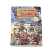 Tiganiada (Ion Budai Deleanu)