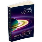Un palid punct albastru (Carl Sagan)
