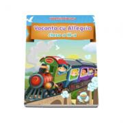 Vacanta cu Allegria - Clasa a III-a