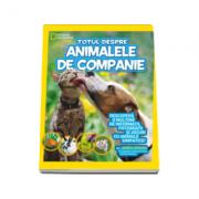 Animalele de companie - National Geografic Kids