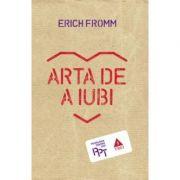 Arta de a iubi (Erich Fromm)