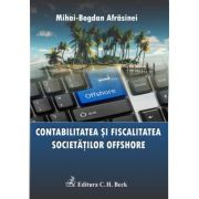 Contabilitatea si fiscalitatea societatilor offshore