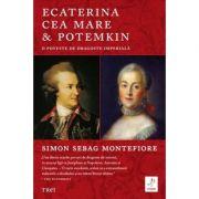 Ecaterina cea Mare si Potemkin - O poveste de dragoste imperiala