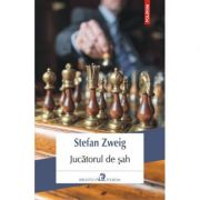 Jucatorul de sah (Stefan Zweig)