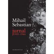Jurnal 1935–1944 (Mihail Sebastian)