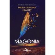 Magonia (Maria Dahvana Headley)