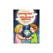 Culegere pentru clasa a II-a, matematica si explorarea mediului (Anastasia Popa)