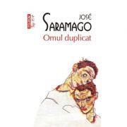 Omul duplicat (Jose Saramago)