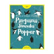 Pinguinii domnului Popper - Richard Atwater