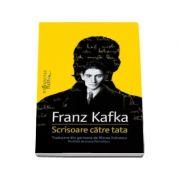 Scrisoare catre tata (Franz Kafka)