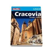 Ghid turistic Berlitz - Orasul Cracovia