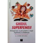 Ghidul superfemeii
