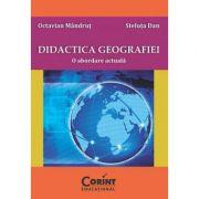 Didactica geografiei - O abordare actuala