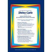 Divina carte. Cartea codurilor divine, vol. 3