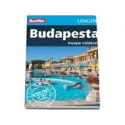 Ghid turistic Berlitz - Orasul Budapesta