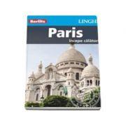 Ghid turistic Berlitz - Orasul Paris