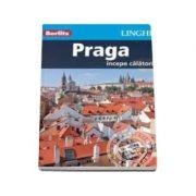 Ghid turistic Berlitz - Orasul Praga