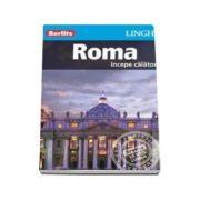 Ghid turistic Berlitz - Orasul Roma