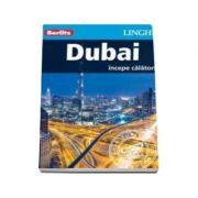 Ghid turistic Berlitz - Orasul Dubai