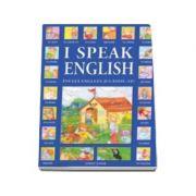 I speak english - Invata engleza jucandu-te