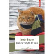 Lumea vazuta de Bob