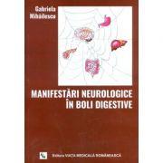 Manifestari neurologice in boli digestive